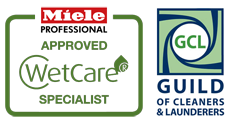 Miele Approved WetCare Specialist