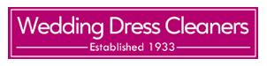 Wedding Dress Cleaners