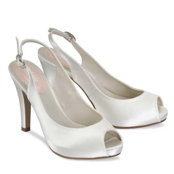 Wedding Shoe Cleaning